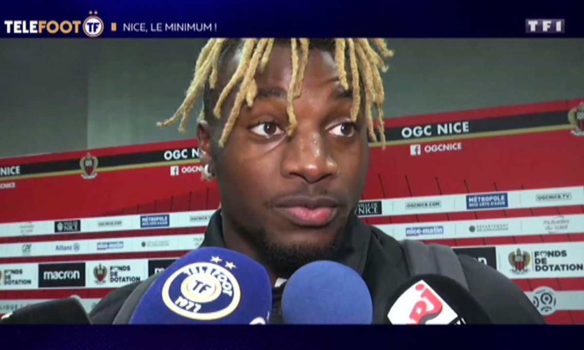 Ligue 1 : Le PSG se rassure, Nice assure