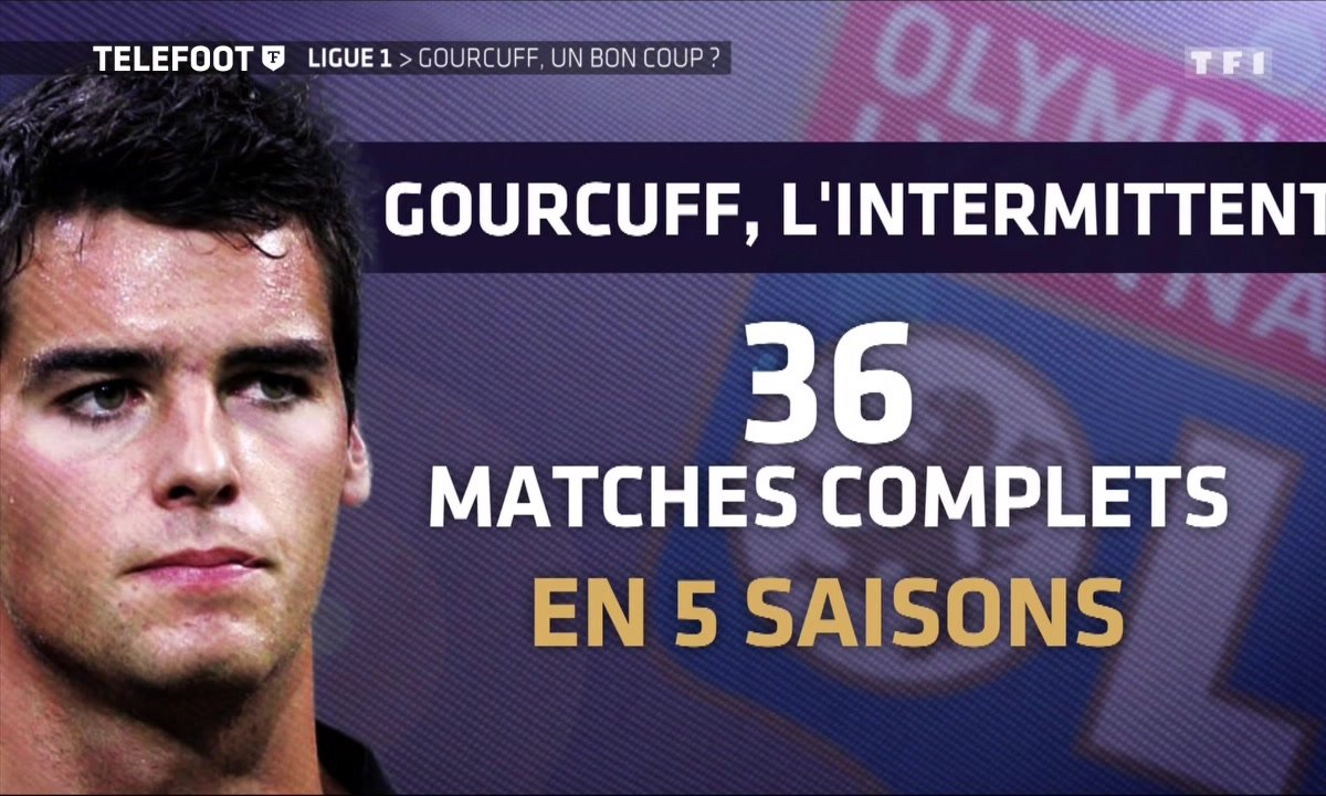Ligue 1 - Rennes : Gourcuff, un bon coup ?