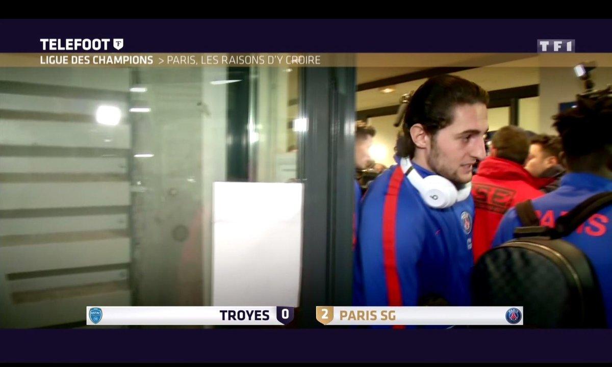 Ligue des champions : Paris, les raisons d'y croire