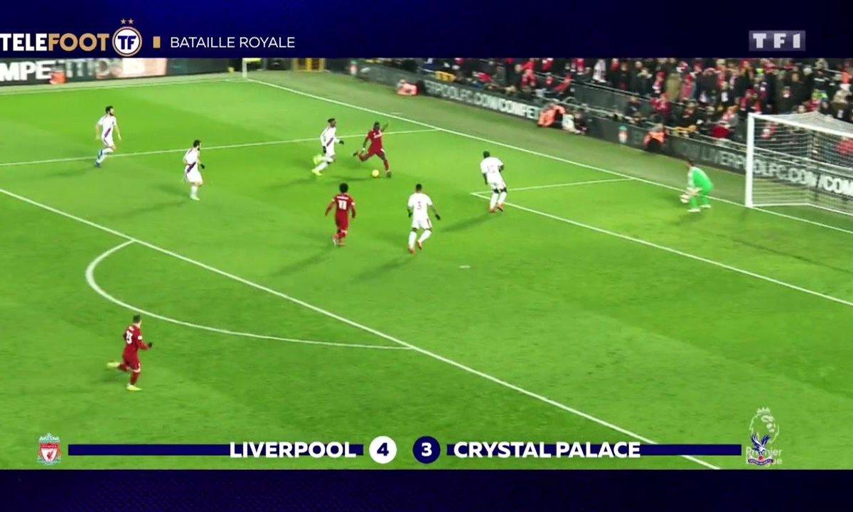 Liverpool, les Frenchies d'Arsenal, Pogba au top de sa forme…