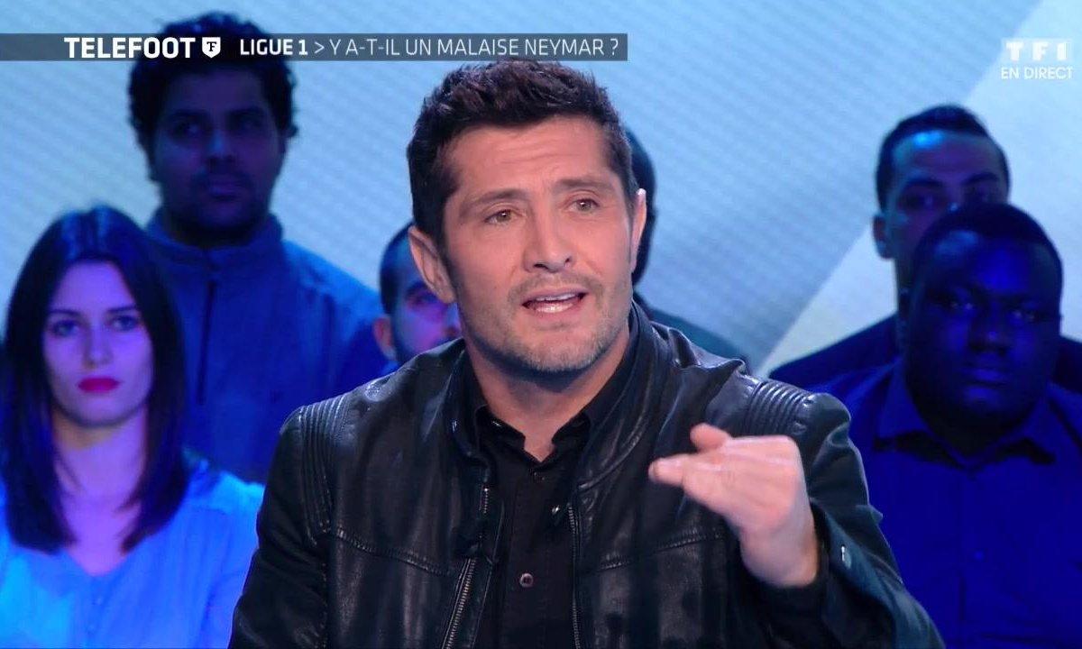 """Lizarazu : """"Cavani est adoré par les supporters du PSG, Neymar doit se faire à ça"""""""