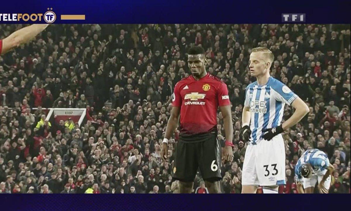Manchester United : Pogba, la renaissance