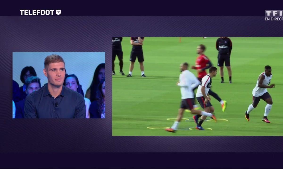 """[Téléfoot 18/09] Le Marchand : """"J'ai confiance en Hatem Ben Arfa"""""""