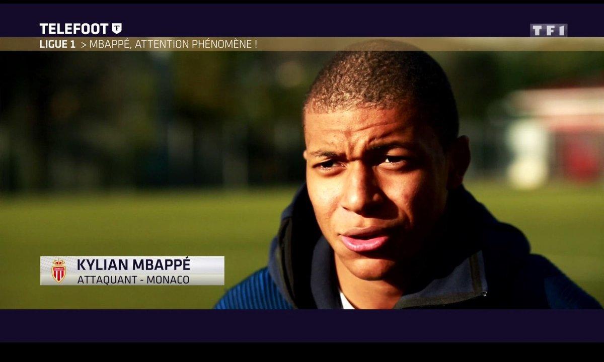 Ligue 1 : Mbappé, attention phénomène !