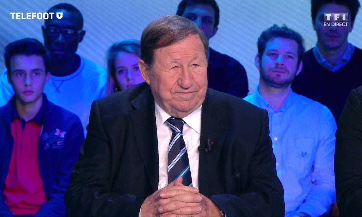 Mercato : Guy Roux voulait recruter Didier Deschamps à Auxerre