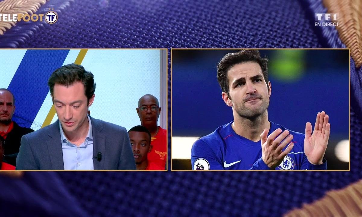 Mercato - Monaco : Fabregas, Pepe : qui va rejoindre le Rocher ?