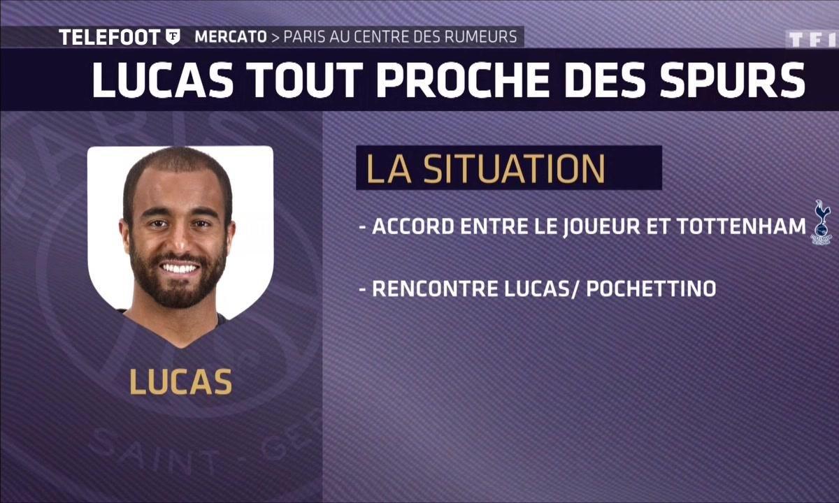 Mercato : Paris au centre des rumeurs
