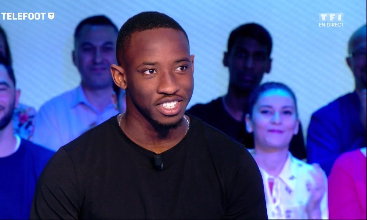 """Moussa Dembélé : """"Si le PSG m'appelle, j'y réfléchirais"""""""