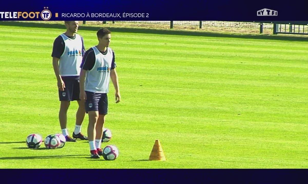 Les News de la Ligue 1 : Ben Arfa, Ganso, Ricardo