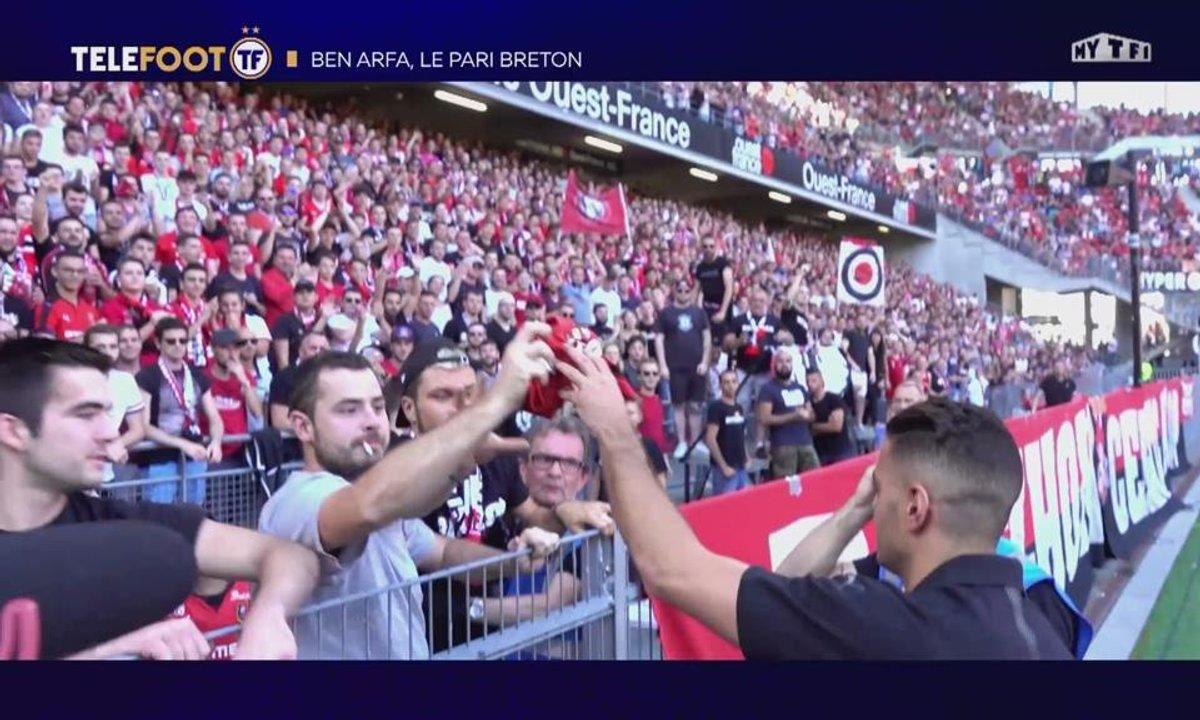 Les news de la Ligue 1  - Ben Arfa, le pari breton