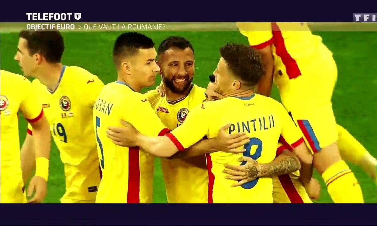 Objectif Euro : Que vaut la Roumanie?