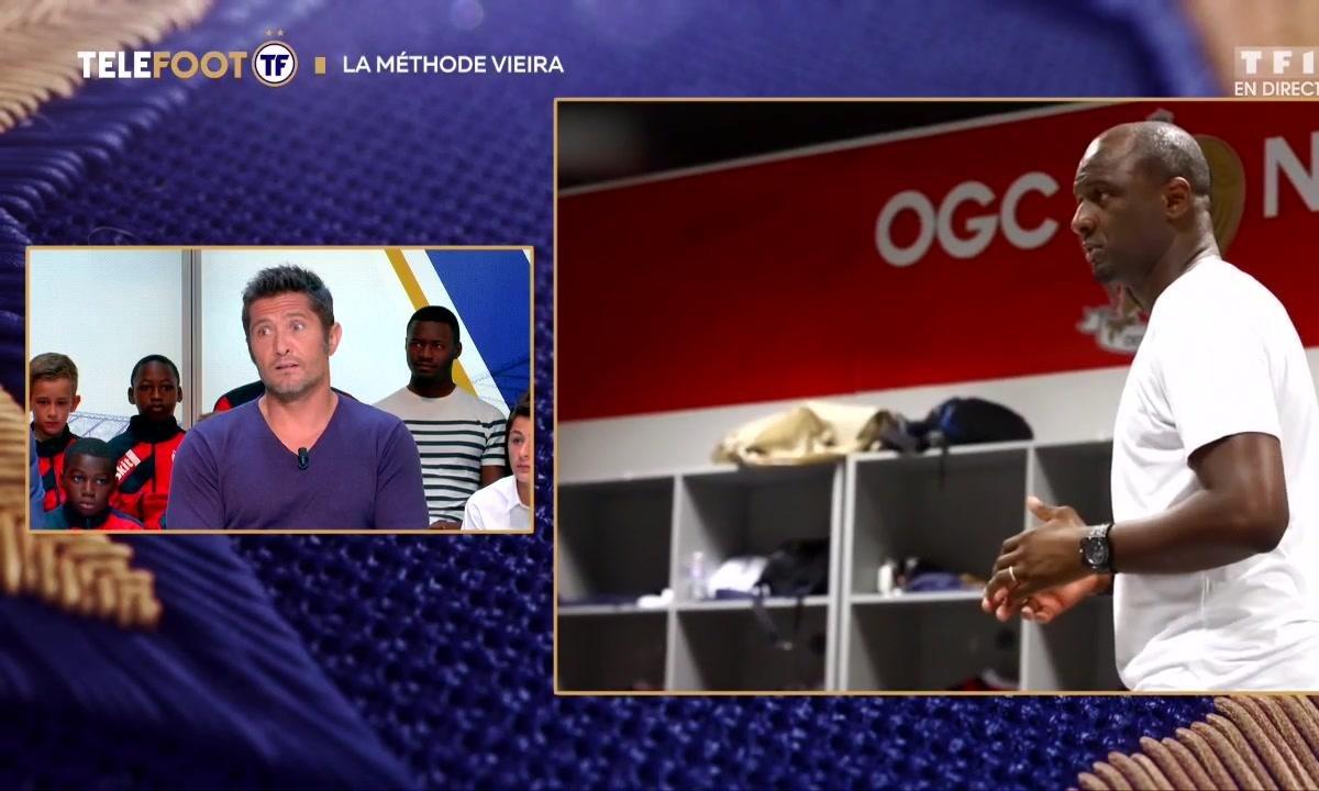 OGC Nice : La méthode Vieira