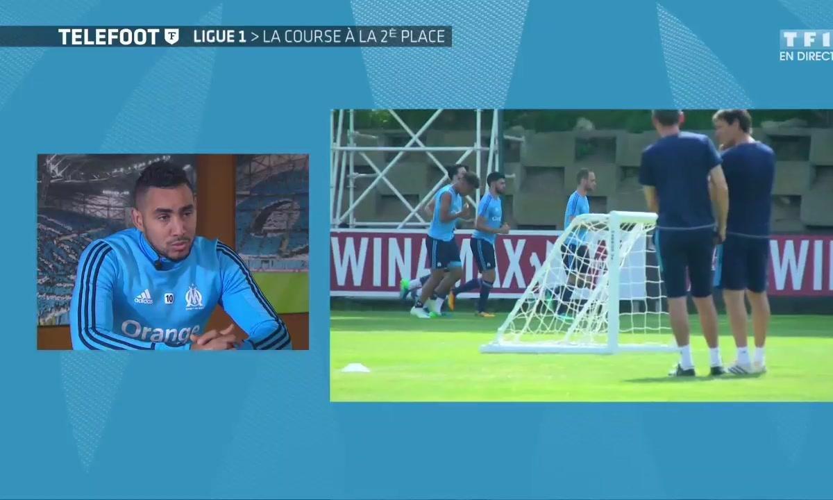 OM : Payet jouera-t-il la finale de la Ligue Europa ? Sa réponse