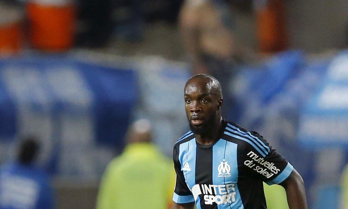 OM : Qui pourrait remplacer Lassana Diarra ?