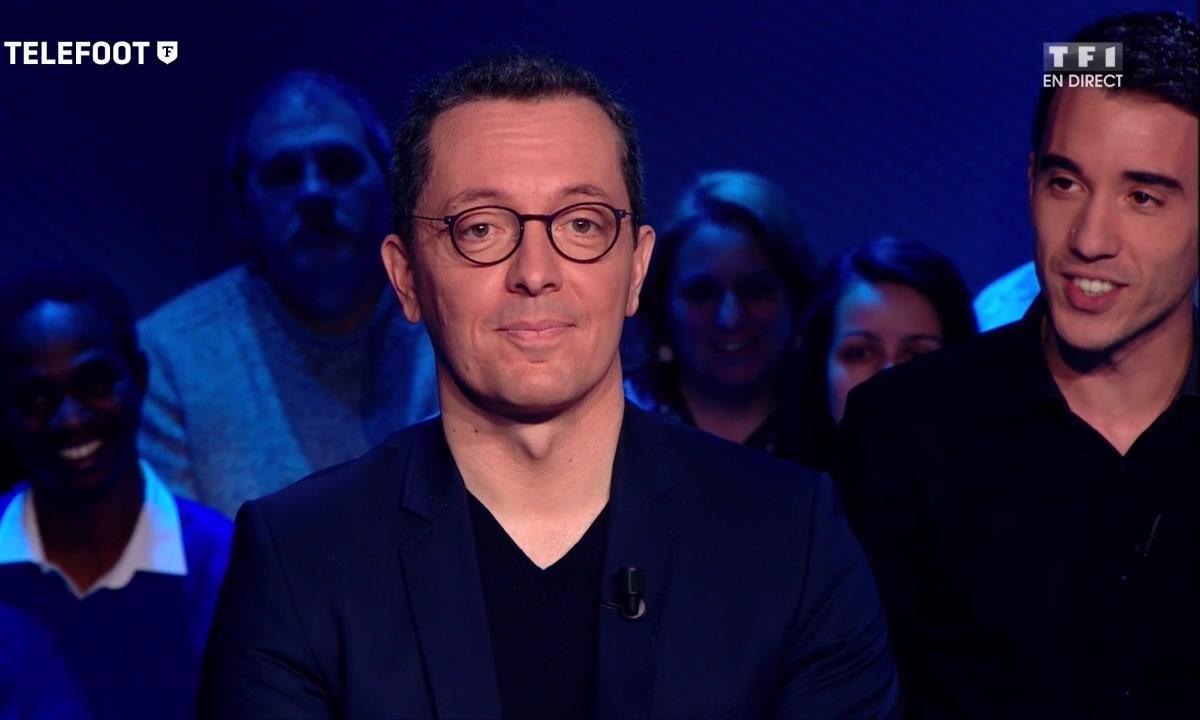 Instant T - Le Oui/Non de Jacques-Henri Eyraud