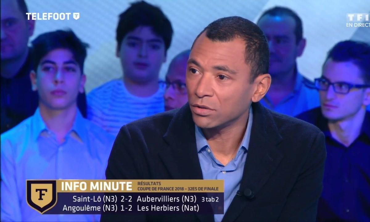 PSG - Cavani en retard : Edouard Cissé pas choqué