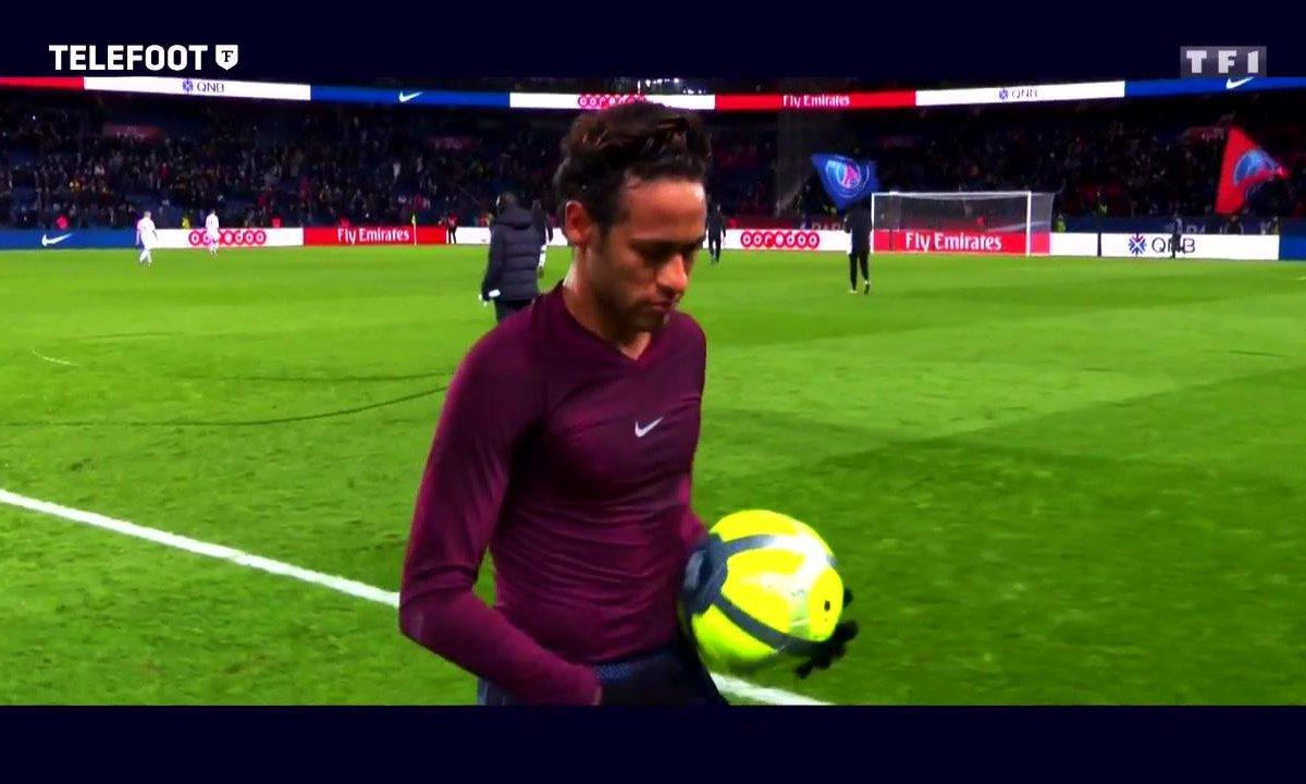 PSG : Neymar, le malaise ?