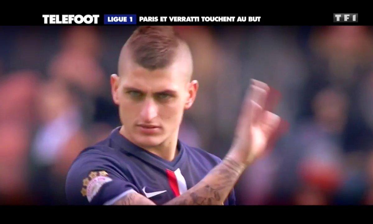PSG : Paris fonce vers le titre