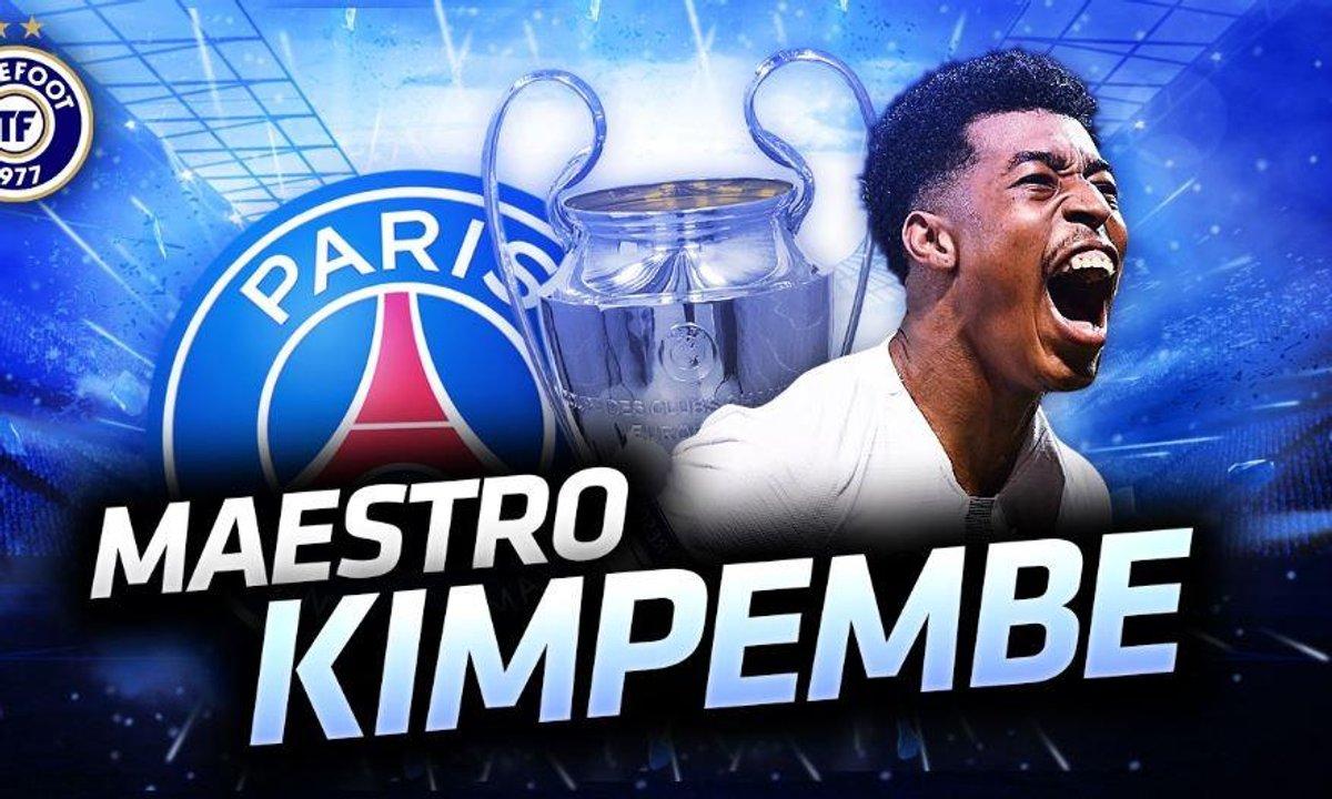 La Quotidienne du 13/02 - Maestro Kimpembe !