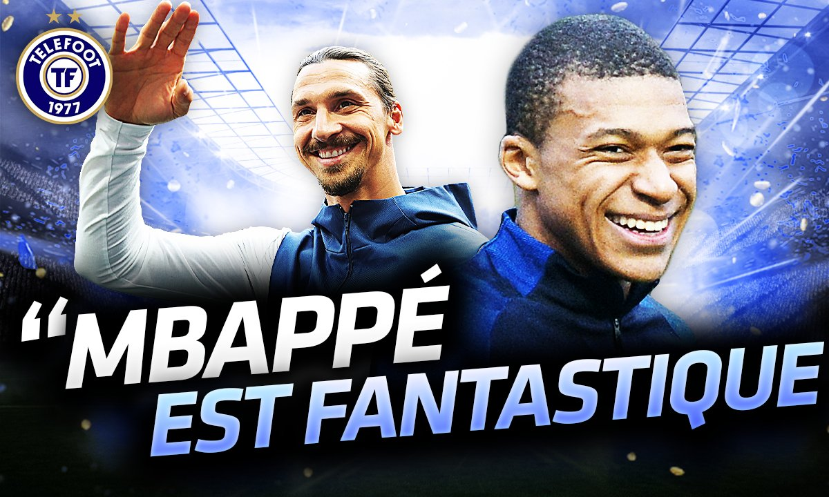 La Quotidienne du 01/03 - Mbappé est fantastique !