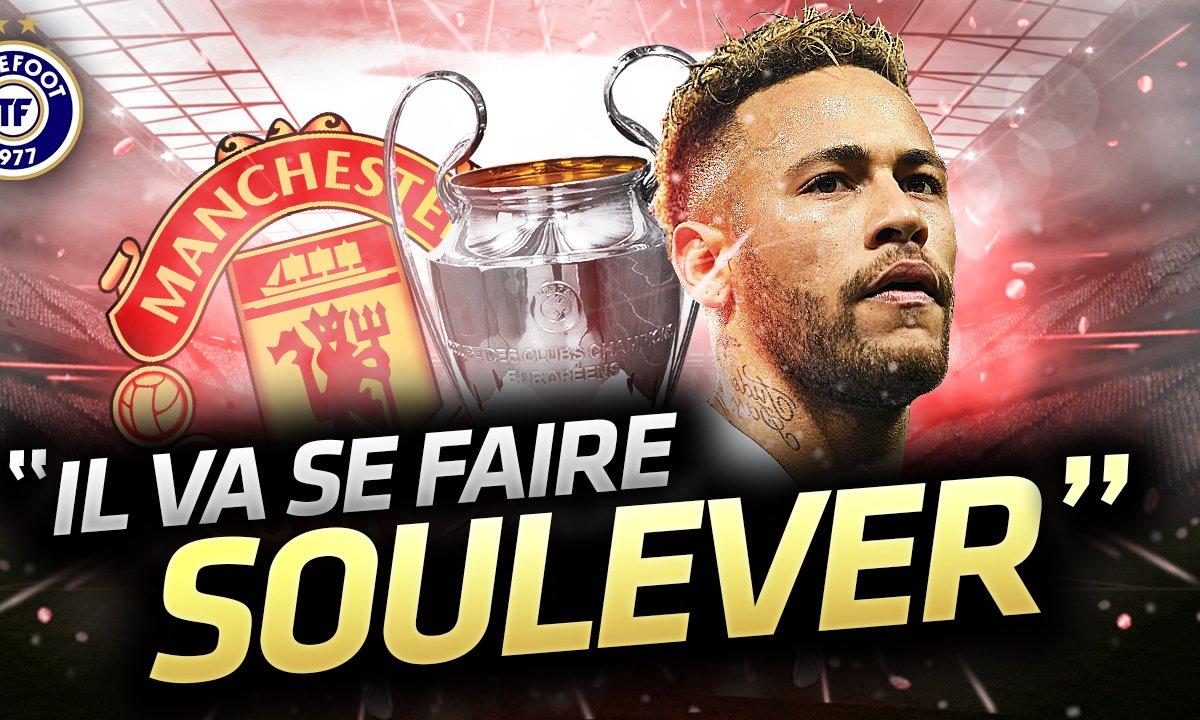 """La Quotidienne du 24/01 - """"Neymar va se faire soulever"""""""
