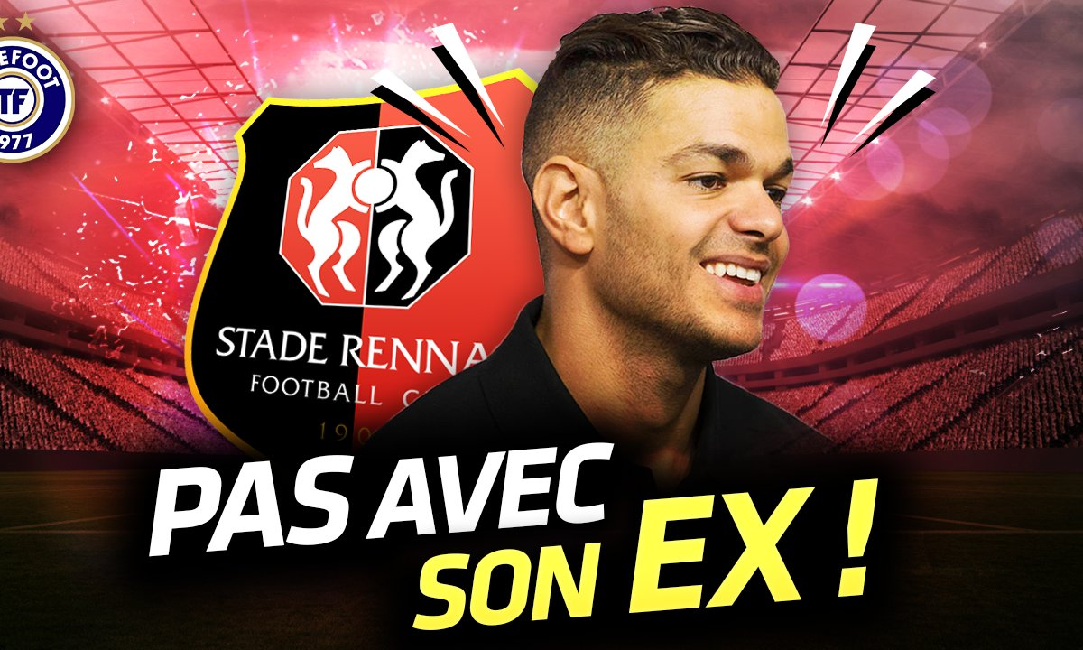 La Quotidienne du 03/09 - Ben Arfa, superstar à Rennes !