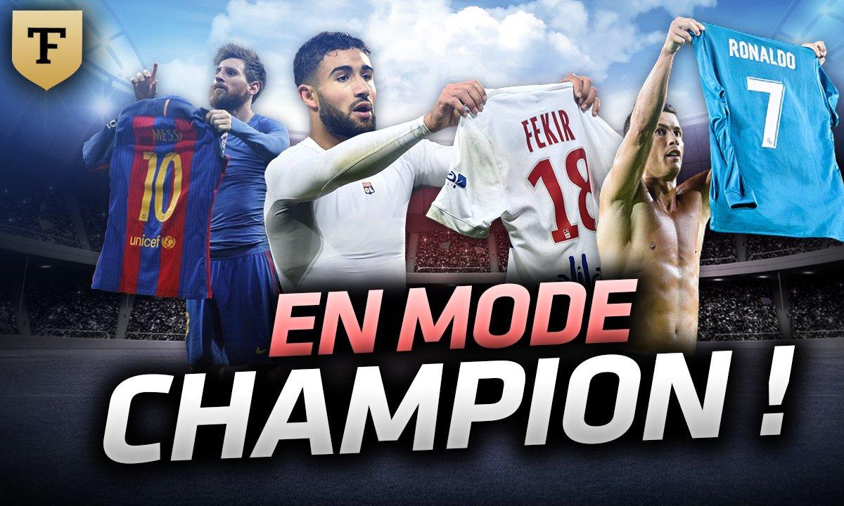La Quotidienne du 06/11 : Fekir, comme un champion !