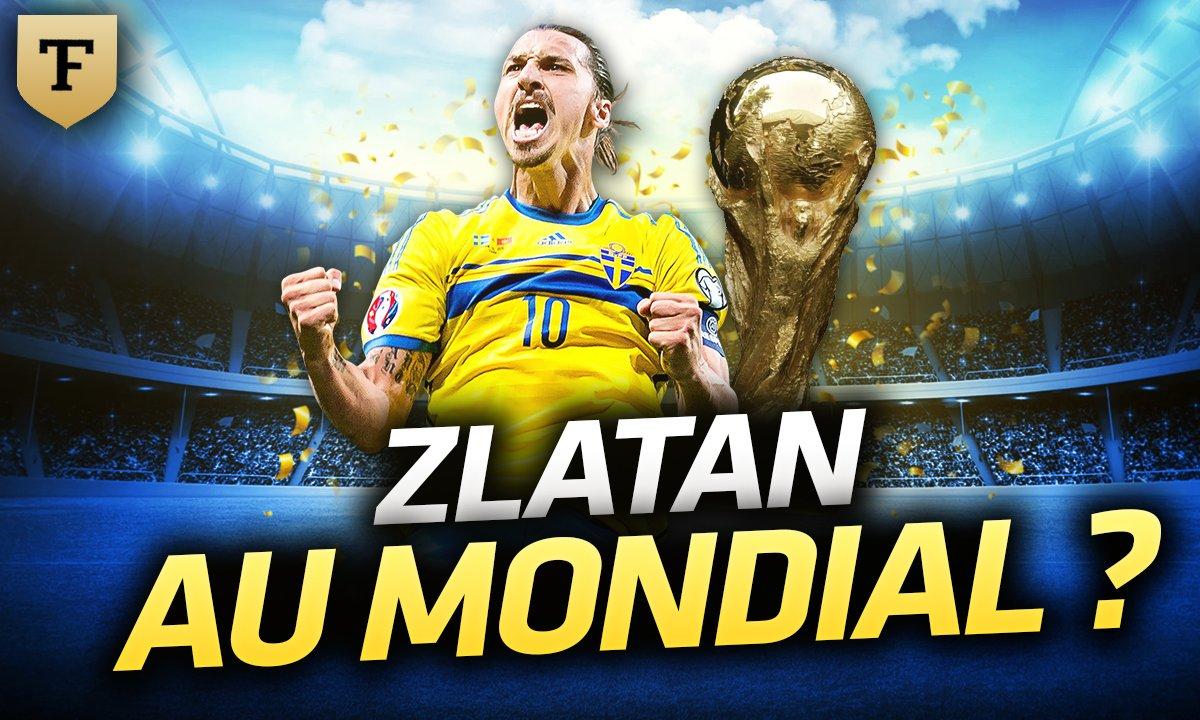 La Quotidienne du 14/11 : Ibrahimovic au Mondial ?