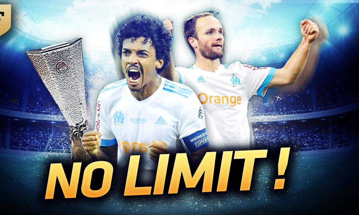 La Quotidienne du 08/03 : L'OM, No Limit !