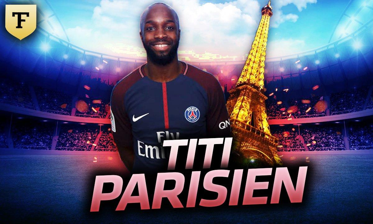 La Quotidienne du 24/01 : Lassana Diarra, le titi parisien !