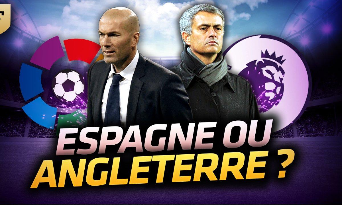 La Quotidienne du 02/10 : La Liga, le championnat le plus dur ?