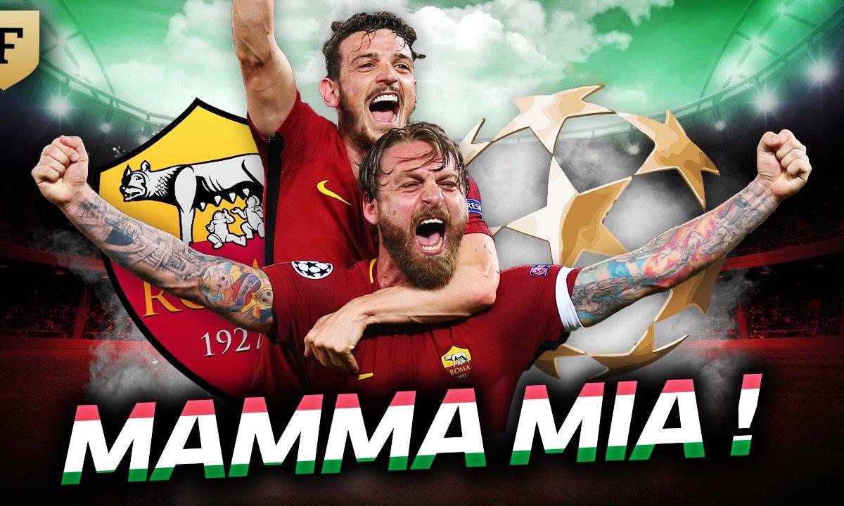 La Quotidienne du 11/04 - Mamma Mia !
