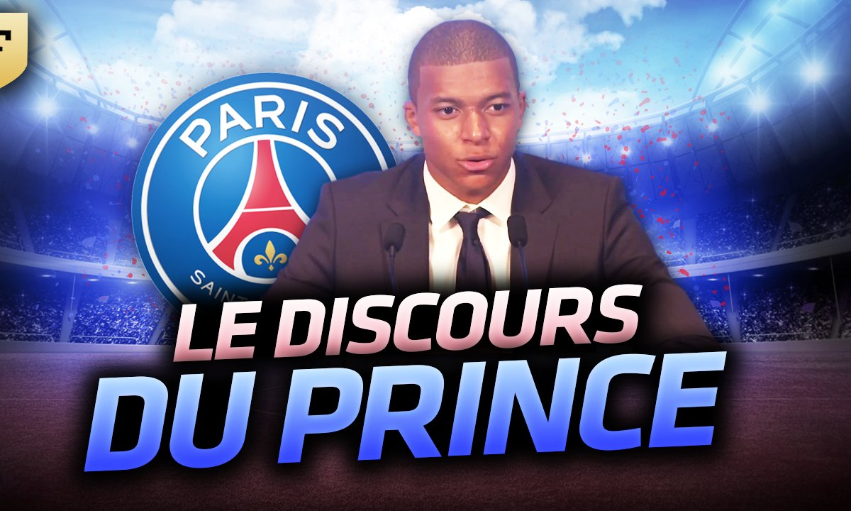 La Quotidienne du 06/09 : Mbappé, le discours du prince !