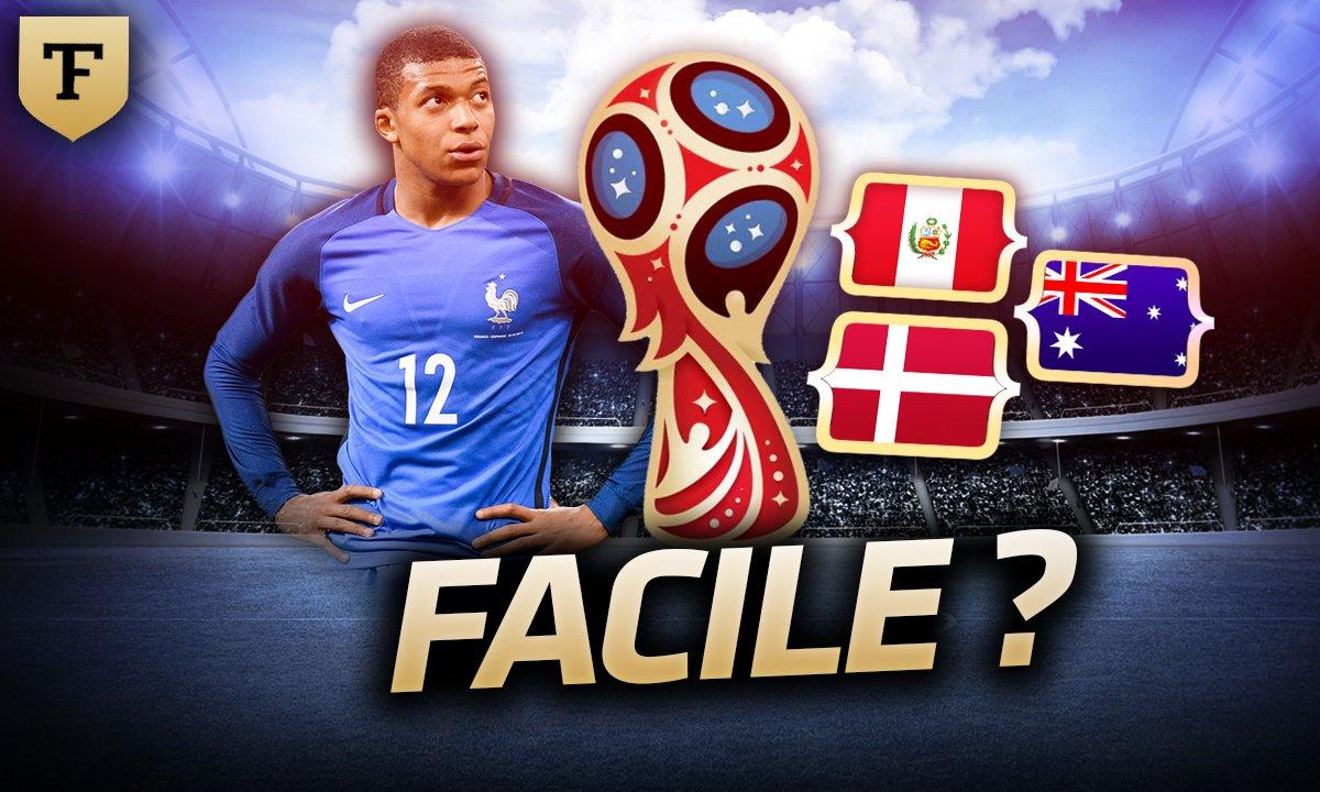 La Quotidienne du 01/12 : On connaît les adversaires des Bleus à la Coupe du monde