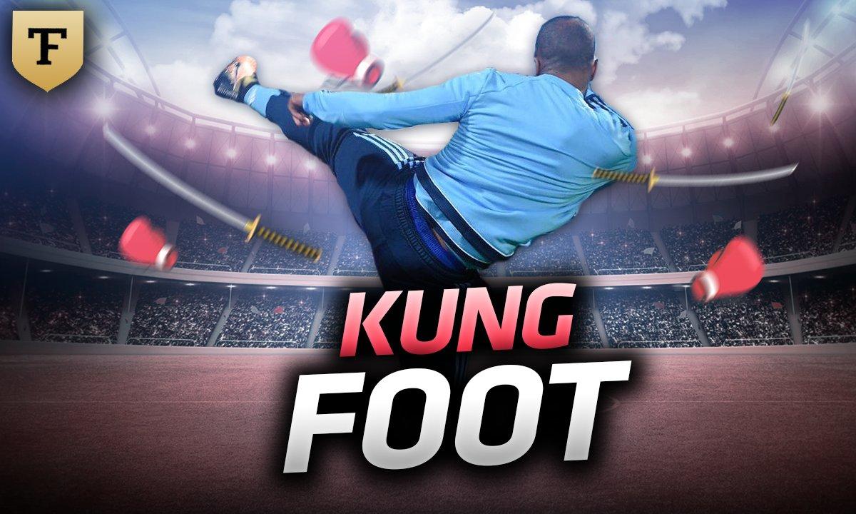 La Quotidienne du 03/11 : Kung Foot