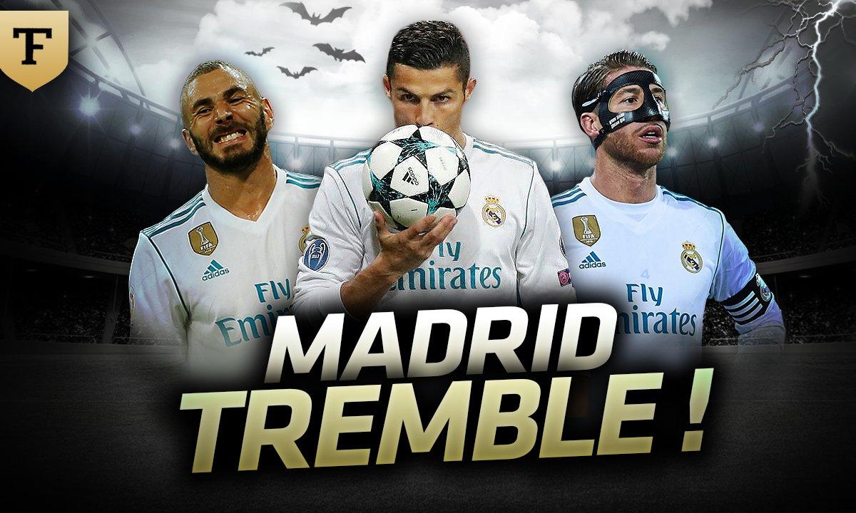 La Quotidienne du 12/12 : Madrid tremble !
