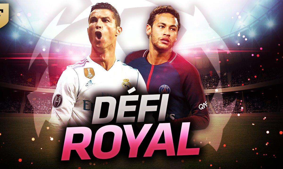 La Quotidienne du 14/02 : Real-PSG, le défi royal !