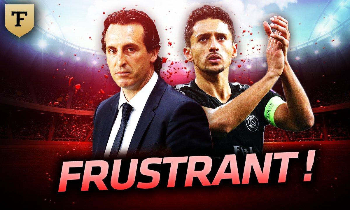 La Quotidienne du 15/02 : Real - PSG, Frustrant !