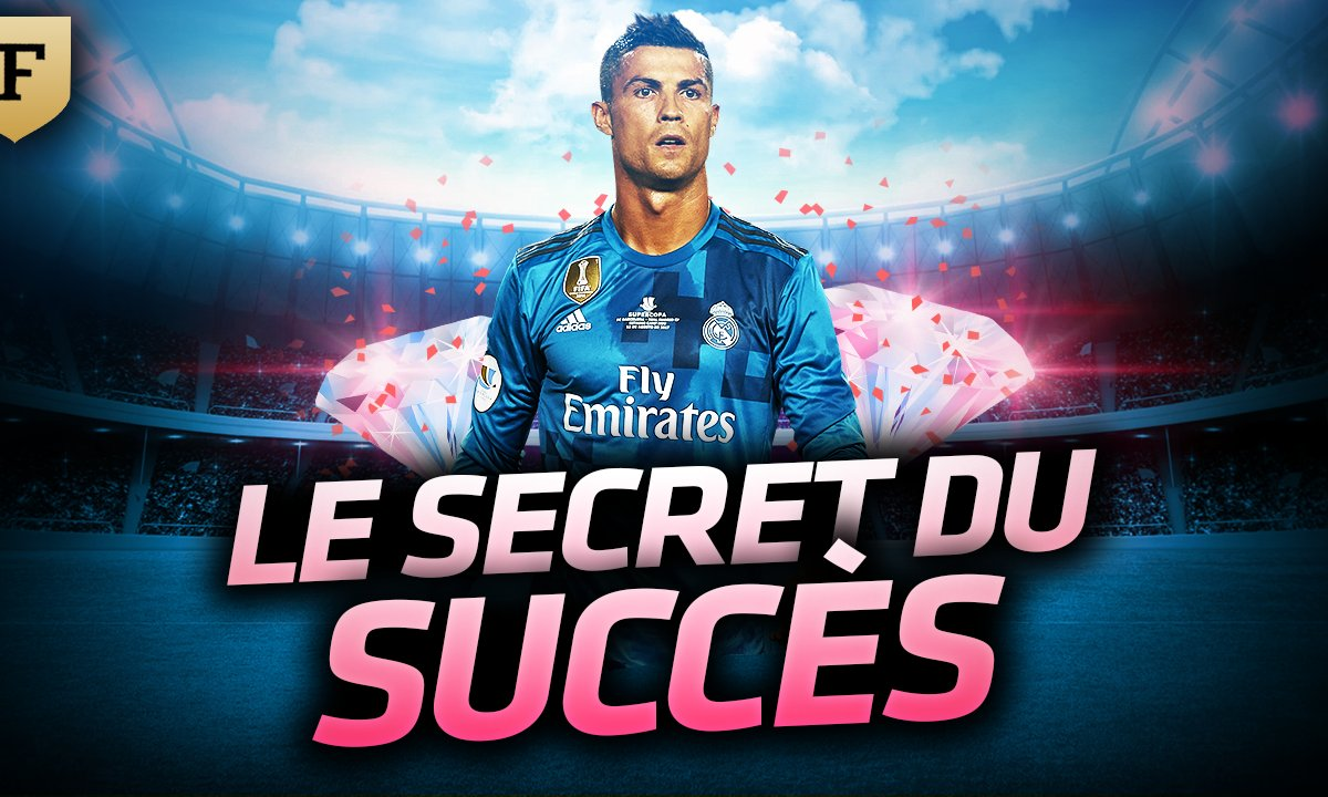 La Quotidienne du 04/10 : Le secret du succès de Cristiano Ronaldo