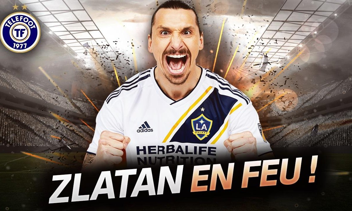 La Quotidienne du 17/09 - Zlatan en feu !
