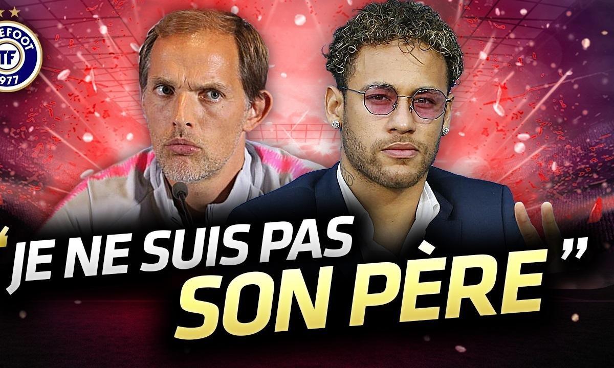 La Quotidienne du 26/04 : Les révélations étranges de Neymar