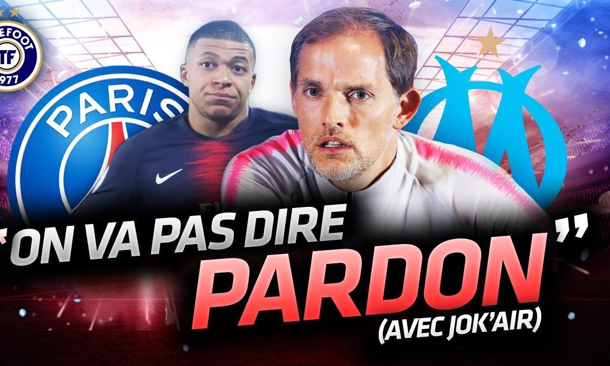 La Quotidienne du 16/03 - Rien à se faire pardonner au PSG !