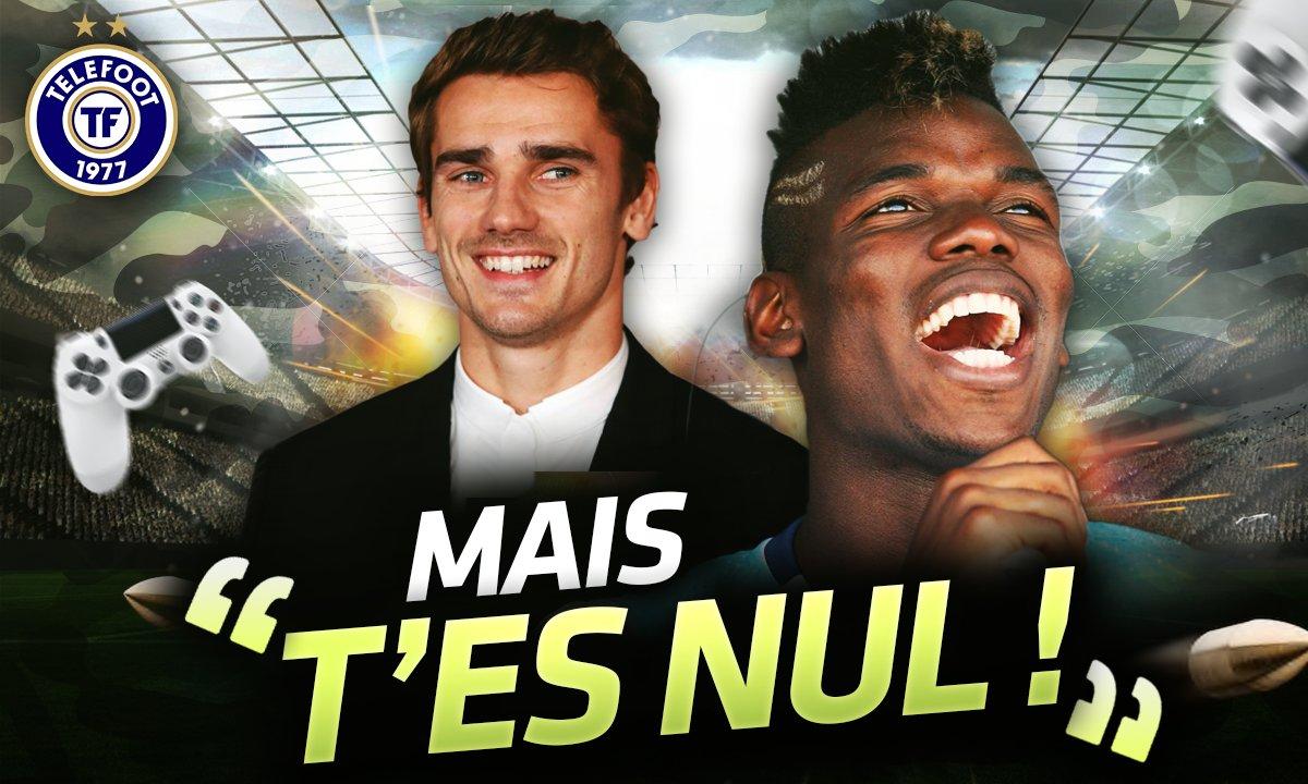 """La Quotidienne du 06/12 - """"Mais t'es nul"""""""