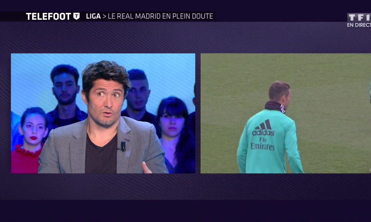 Le Real Madrid peut-il rebondir ? L'analyse de Bixente Lizarazu
