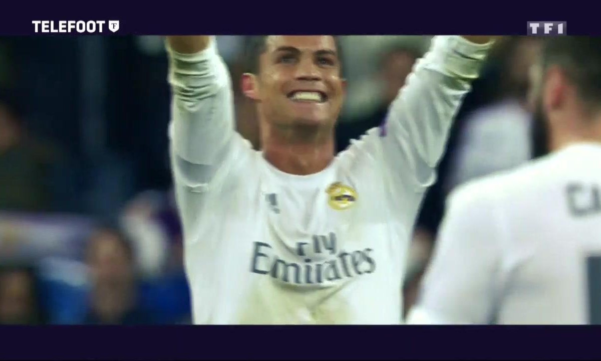Real Madrid : Ronaldo plane sur l'Europe