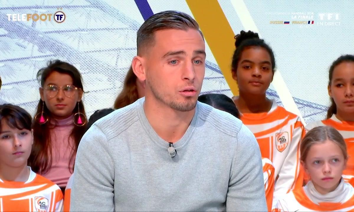 Ruben Aguilar rêve de la Ligue des champions avec Montpellier
