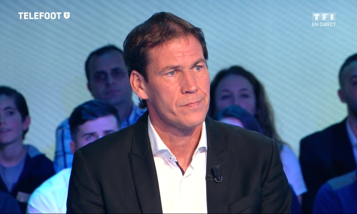 "Rudi Garcia : ""La France peut gagner l'Euro mais..."""