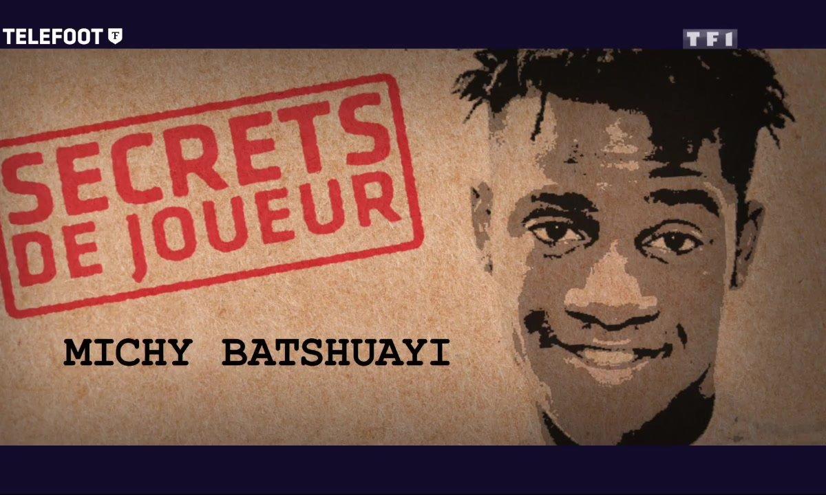 Secrets de joueurs : Michy Batschuayi