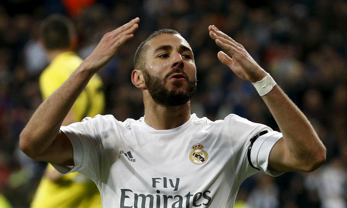 Teaser : la France toujours sans Benzema...
