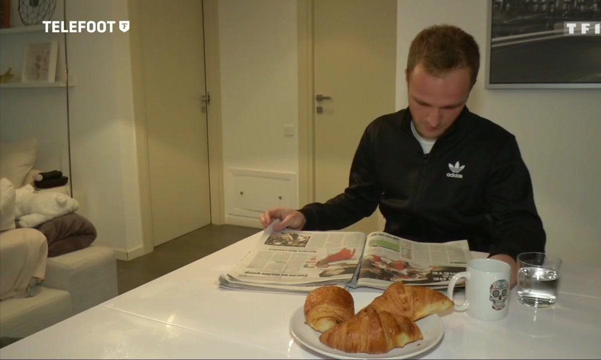 [Téléfoot 5/02] Valère Germain revient sur le derby Nice-Monaco